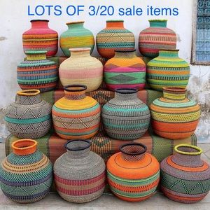 Big sale! Many 3/20 items available!